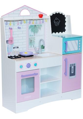 KidKraft® Spielküche »Dreamy Delights«, mit Kreidetafel kaufen