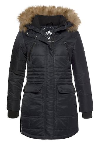 ALPENBLITZ Steppjacke »Schneeglanz« kaufen