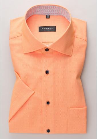Eterna Businesshemd »COMFORT FIT«, Kurzarm Hemd kaufen