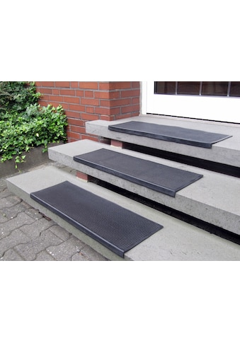 Andiamo Stufenmatte »Gummi«, rechteckig, 7 mm Höhe, Gummi-Stufenmatten,... kaufen