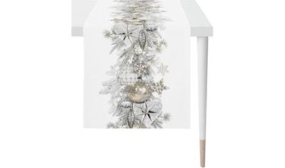 APELT Tischläufer »9599 CHRISTMAS ELEGANCE«, (1 St.), Digitaldruck kaufen