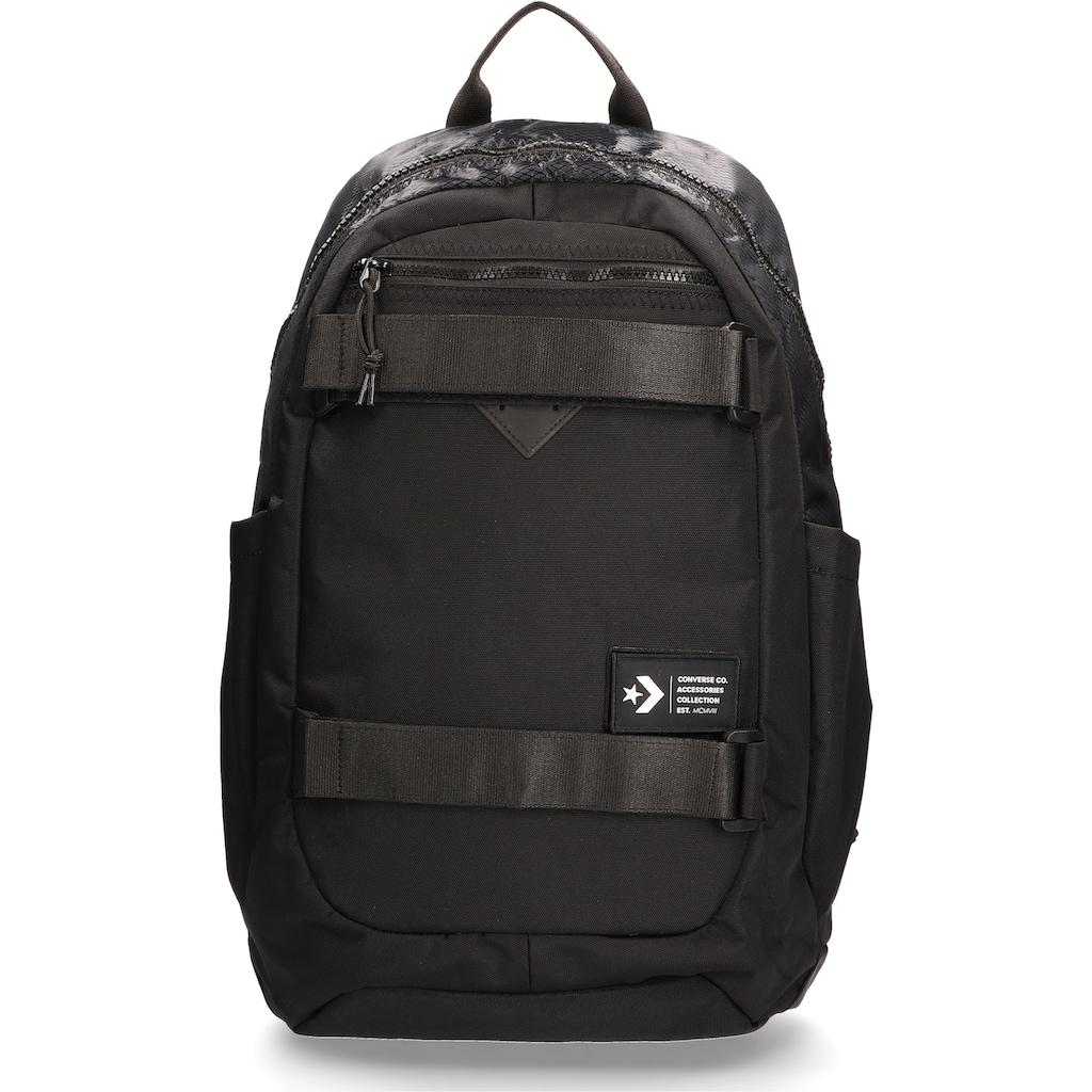 Converse Laptoprucksack »Utility, black«