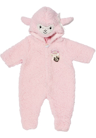 "Baby Annabell Puppenkleidung ""Deluxe Schaf Overall"" kaufen"