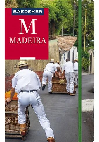 Buch »Baedeker Reiseführer Madeira / Sara Lier« kaufen