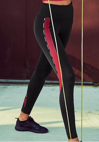 LASCANA ACTIVE Funktionsleggings »Technical Red« kaufen