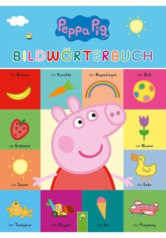 Buch Peppa Pig Bildwörterbuch / DIVERSE kaufen