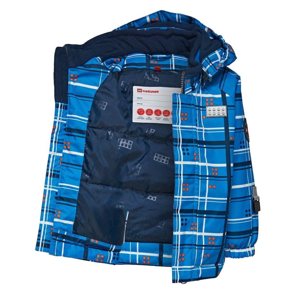 LEGO® Wear Winterjacke »JOHAN 781«