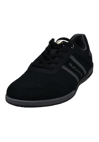 bugatti Sneaker »SOLAR EXKO«, mit dezenten Kontrast-Details kaufen