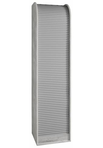 Rollladenschrank »777/1RL«, mit optimaler Tiefe für Ordner kaufen