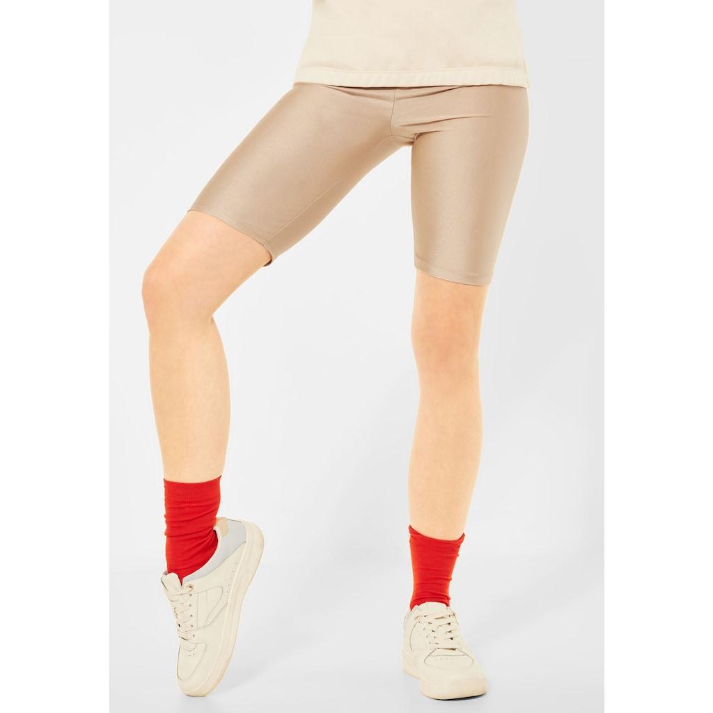 STREET ONE Shorts, Basic