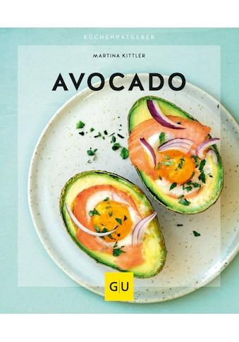 Buch »Avocado / Martina Kittler« kaufen