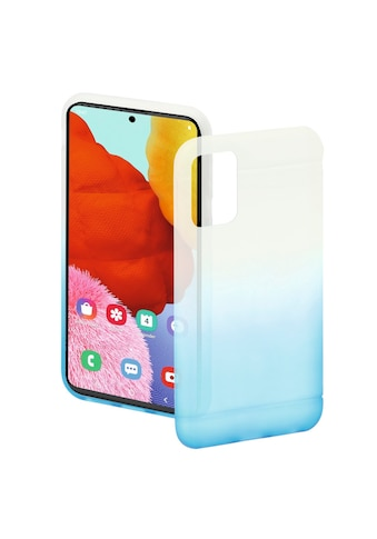 """Hama Cover, Hülle """"Colorful"""" für Samsung Galaxy A51 »Smartphone - Cover« kaufen"""