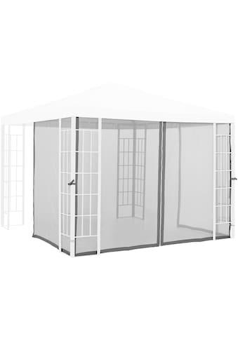 KONIFERA Pavillonseitenteile »Moskito« kaufen