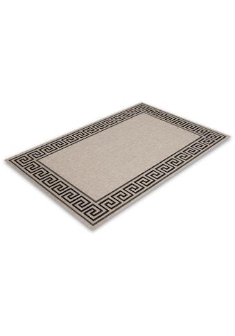 LALEE Teppich »Finca 502«, rechteckig, 5 mm Höhe, Sisal-Optik, Wohnzimmer kaufen