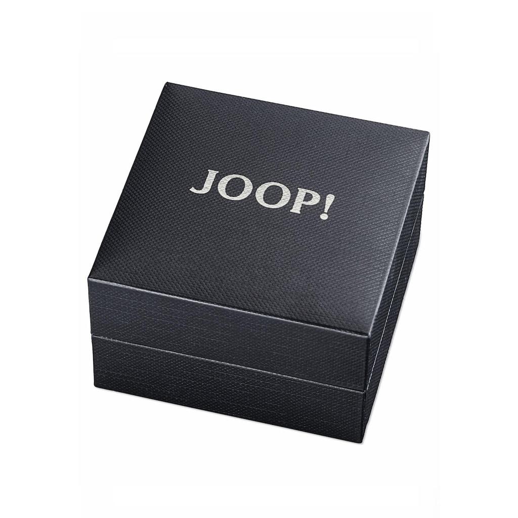 Joop! Silberring »2023368, 2023369, 2023370, 2023371«, mit Zirkonia