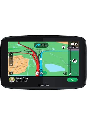 """TomTom PKW-Navigationsgerät »GO Essential 5"""" EU45«, (West- und Osteuropa ) kaufen"""