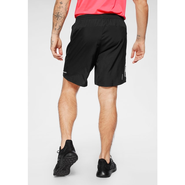 adidas Performance Laufshorts »OWN THE RUN SHORTS«
