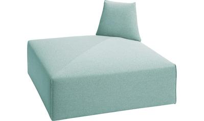 TOM TAILOR Sofa-Eckelement »ELEMENTS«, Außenecke zur Verbindung der Sofaelemente kaufen