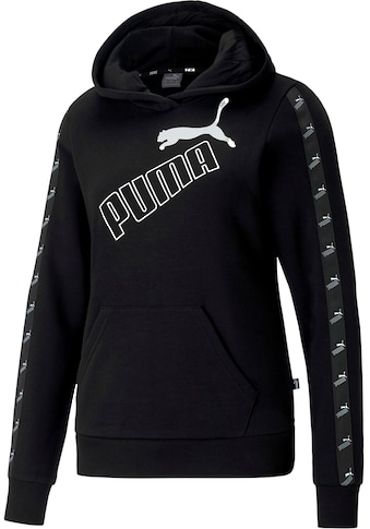 PUMA Kapuzensweatshirt »Amplified Hoodie TR« kaufen