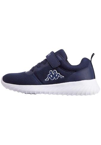 Kappa Sneaker »CES KIDS«, besonders leicht und bequem<br /> kaufen