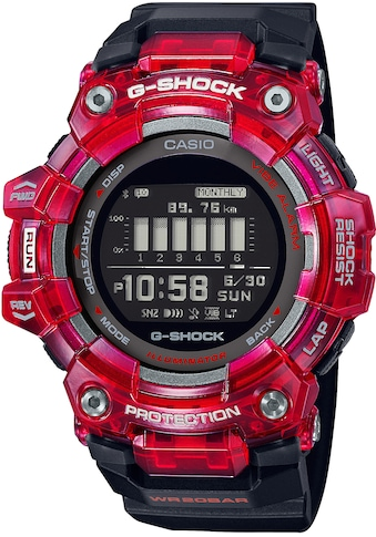 CASIO G-SHOCK Smartwatch »GBD-100SM-4A1ER« ( kaufen