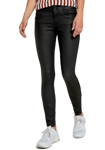 TOM TAILOR Denim Skinny-fit-Jeans, in cleaner Waschung kaufen