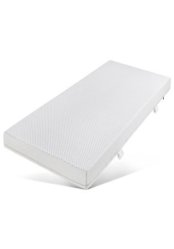 Hemafa Komfortschaummatratze »GEL STYLE 2200«, (1 St.) kaufen