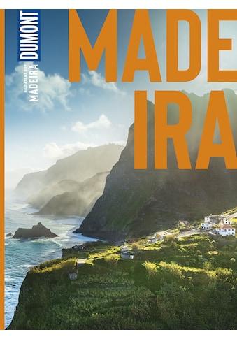 Buch »DuMont Bildatlas Madeira / Sara Lier, Georg Knoll« kaufen
