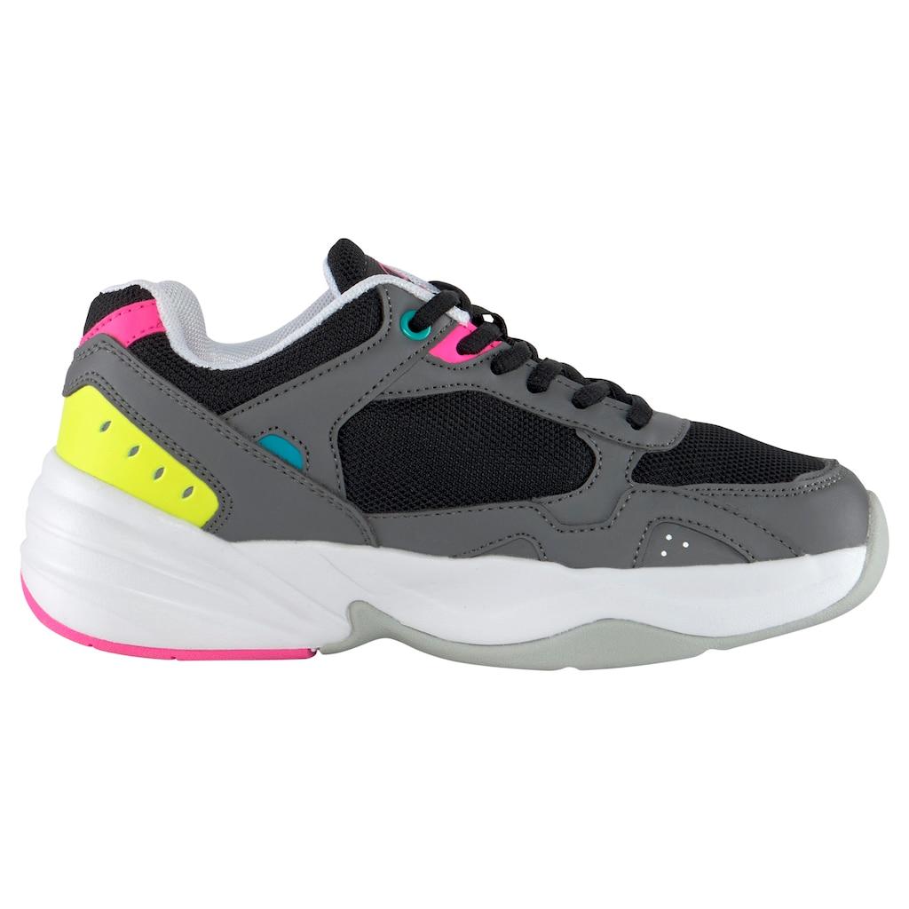 Champion Sneaker »PHILLY MESH/PU«