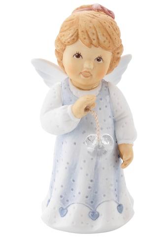 Goebel Engelfigur »Du bist wundervoll so wie Du bist«, mit Kristallherz kaufen