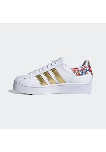 adidas Originals Sneaker »SUPERSTAR BOLD« kaufen