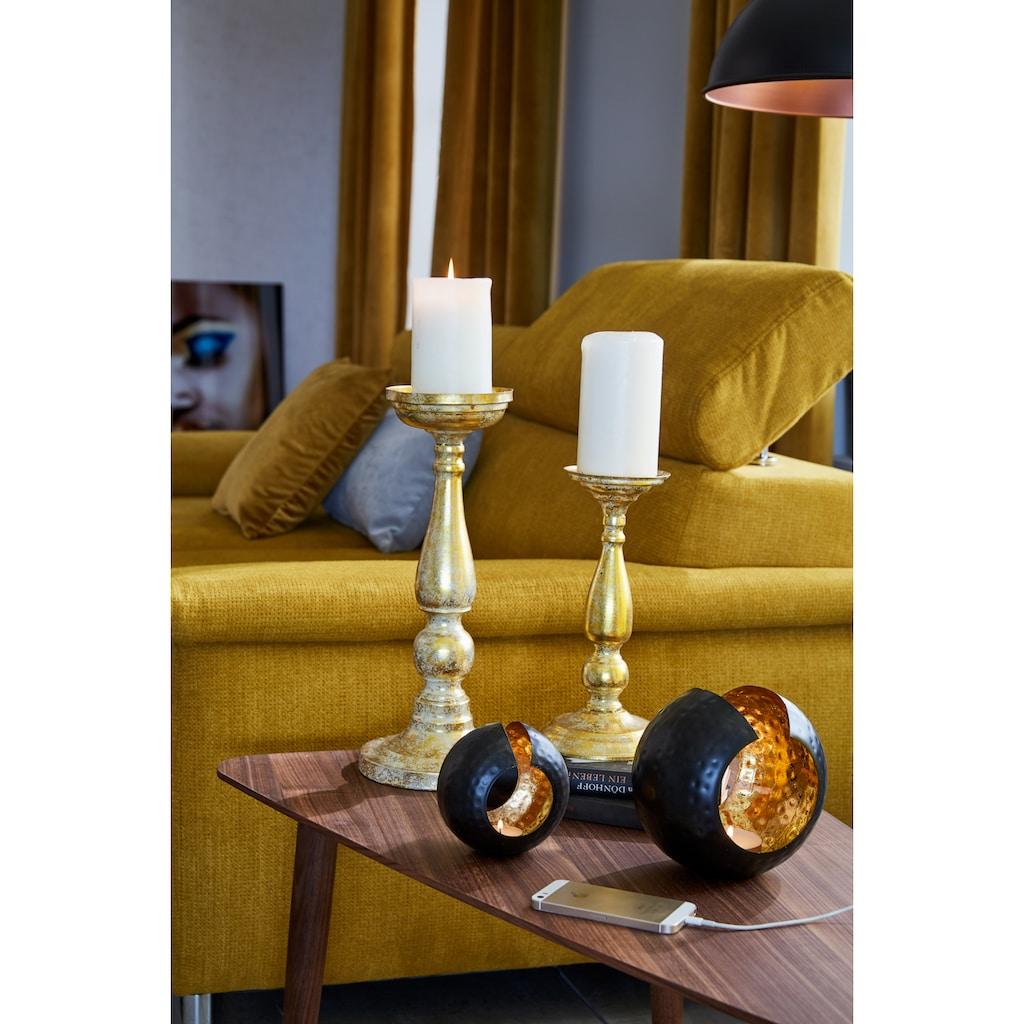 Home affaire Teelichthalter »Samara«