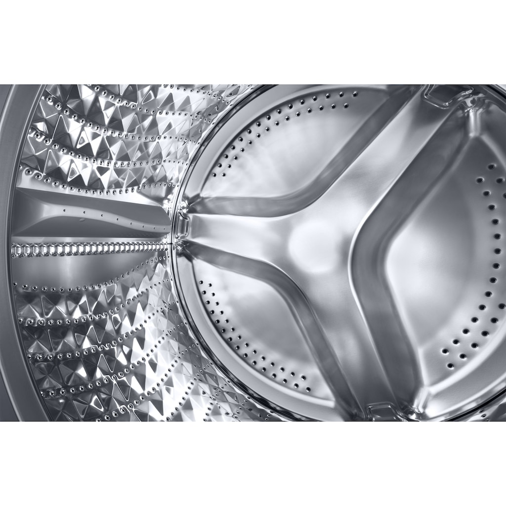 Samsung Waschmaschine »WW70T4042CX«, WW4000T, WW70T4042CX, 7 kg, 1400 U/min