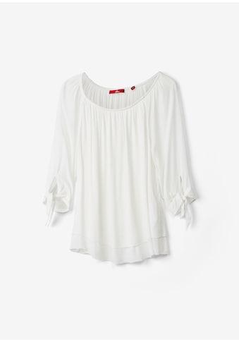 s.Oliver Layer - Bluse kaufen