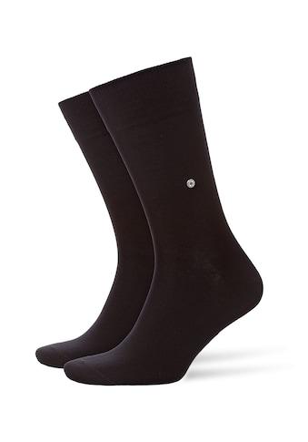 Burlington Socken Everyday 2 - Pack (2 Paar) kaufen