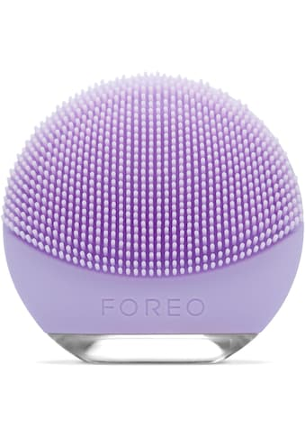 FOREO Elektrische Gesichtsreinigungsbürste »LUNA go für empfindliche Haut« kaufen