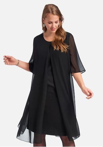 Anna Aura Abendkleid »Kleid mit langem 1/2 - Arm« kaufen