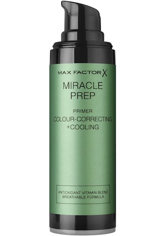 "MAX FACTOR Primer ""Miracle Prep Colour Correcting"" kaufen"