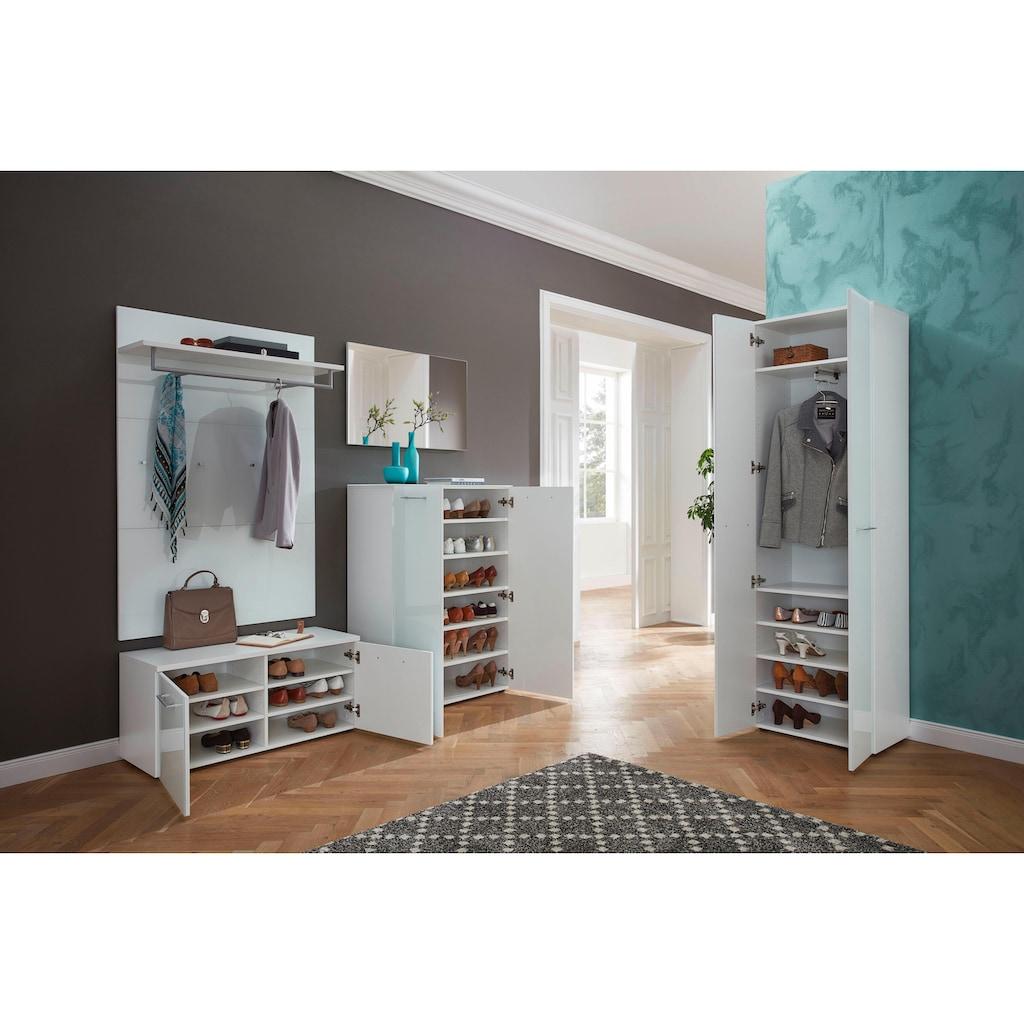 GERMANIA Garderobenpaneel »Scalea«