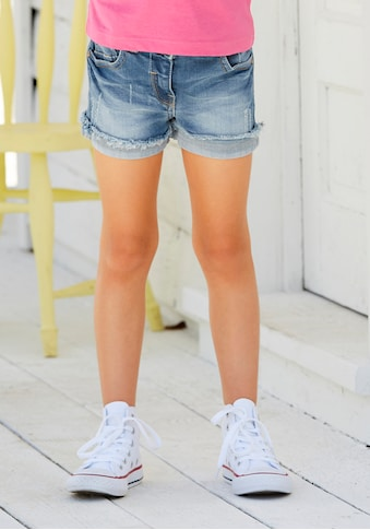 Arizona Jeansshorts kaufen