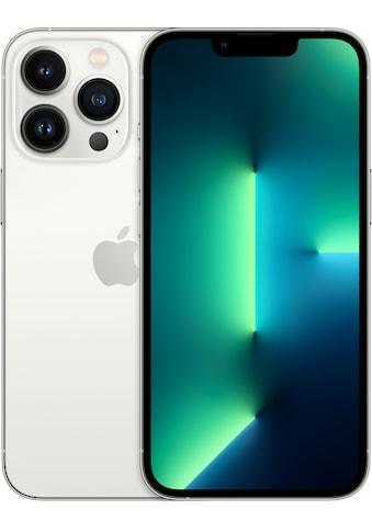 """Apple Smartphone »iPhone 13 Pro, 5G«, (15,4 cm/6,1 """", 128 GB Speicherplatz, 12 MP Kamera) kaufen"""