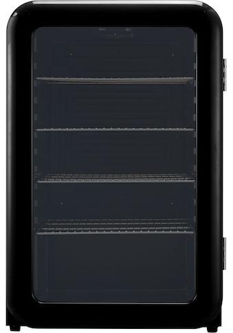 Hanseatic Getränkekühlschrank »HBC115FRBH black« kaufen