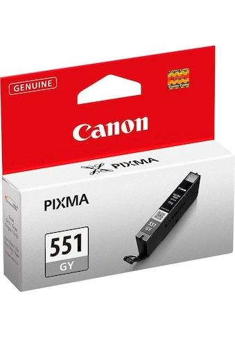 Canon Tintenpatrone »CLI-551« kaufen