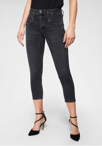 Herrlicher 7/8 - Jeans »SHYRA CROPPED« kaufen