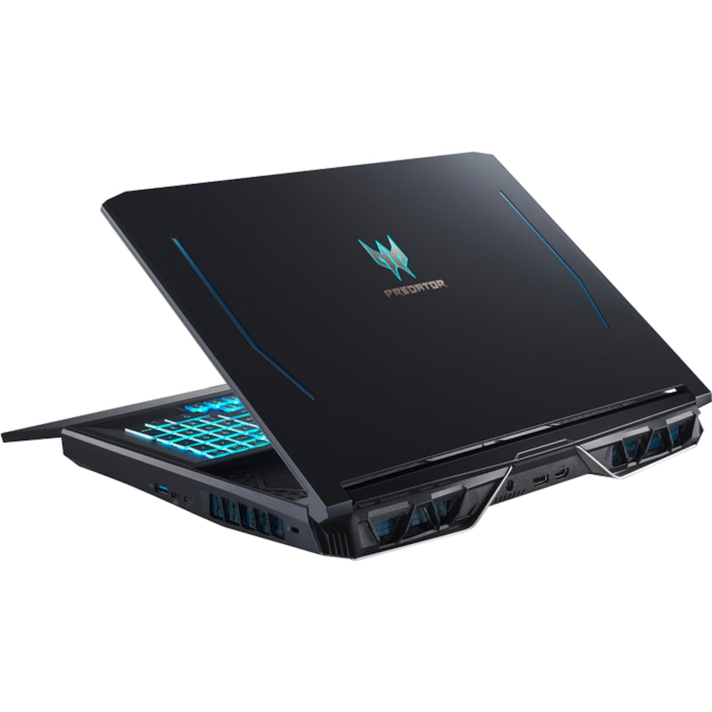 Acer Notebook »Predator Helios 700 PH717-72-93RL«, ( 1000 GB SSD)