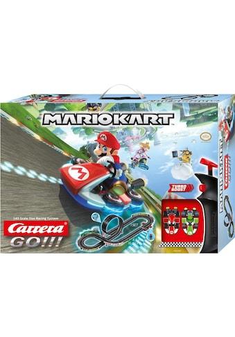 Carrera® Autorennbahn »Carrera® GO!!! - Mario Kart™ 8«, (Set) kaufen