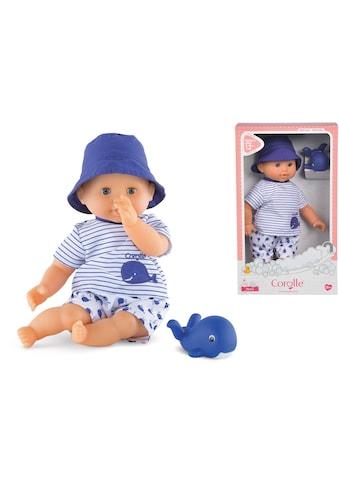 Corolle® Babypuppe »Badejunge Marin«, mit Vanilleduft kaufen