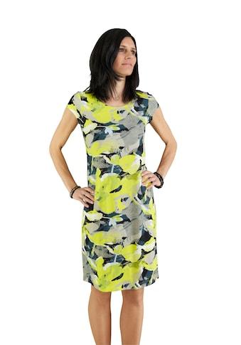 Seidel Moden Printkleid mit Kurzarm kaufen