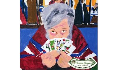 Musik-CD »'S klane Glücksspiel (Bummerl Edition) / Voodoo Jürgens« kaufen