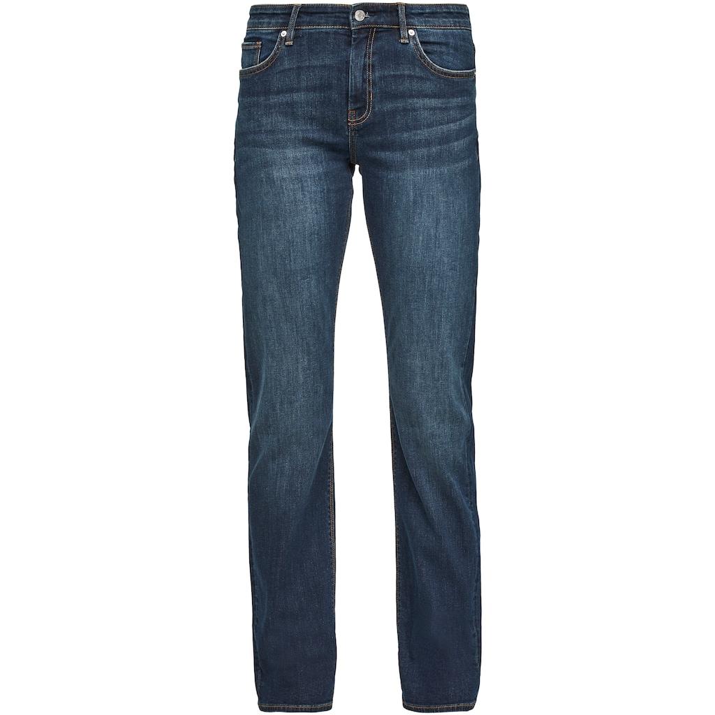 s.Oliver 5-Pocket-Jeans »Karolin«